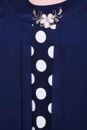 Платье Кураж 105