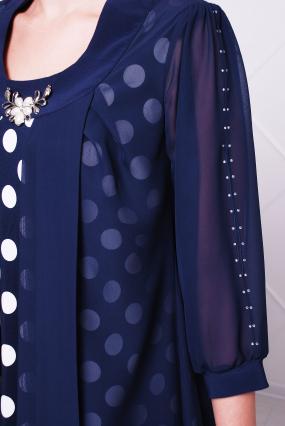 Платье Кураж 106