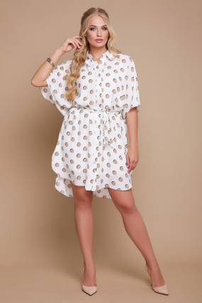 Туніка - сукня  Іспанка