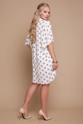 Туніка - сукня  Іспанка 1062