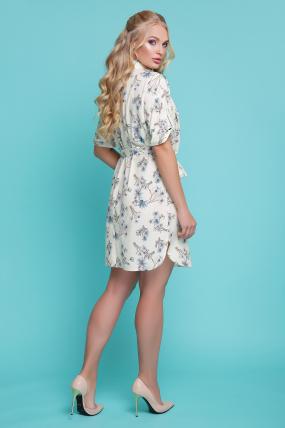 Платье - рубашка Стамбул  1065