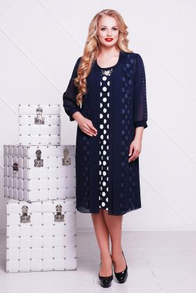 Платье Кураж 107