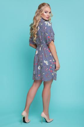 Платье - рубашка Стамбул  1084