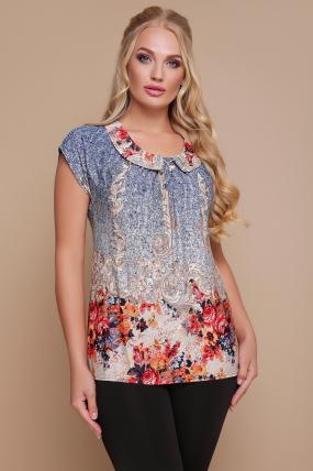 Блуза Тереза 1108