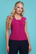 Блуза Стрекоза (фиолетовый)