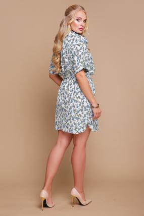 Платье - рубашка Стамбул  1170