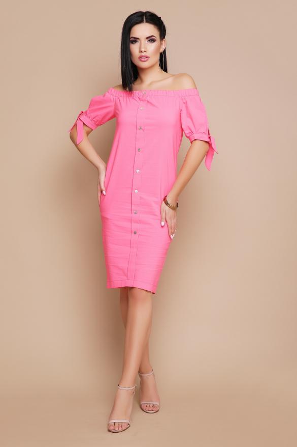 Платье Фани
