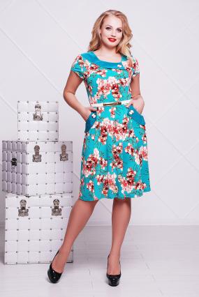 Платье Креатив 133