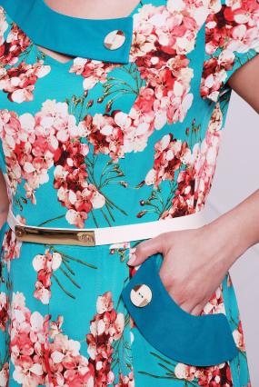 Платье Креатив 134