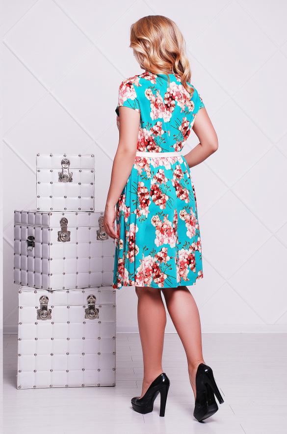 Платье Креатив