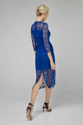Сукня Моніка елекрик 1366