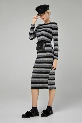 Сукня Перло сірий