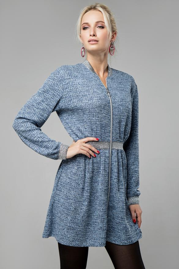 Сукня Тіара блакитний
