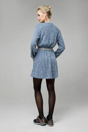 Сукня Тіара блакитний 1427