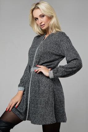 Сукня Тіара чорний 1429
