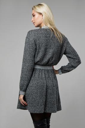 Сукня Тіара чорний 1431