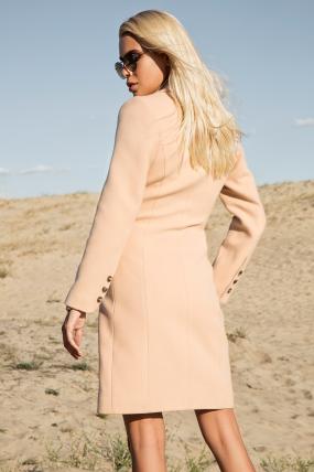 Пальто жіноче Лора 1476