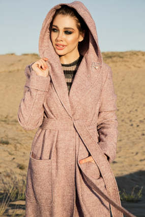 Пальто женское Вероника 1509
