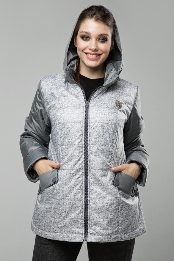 Куртка В 117
