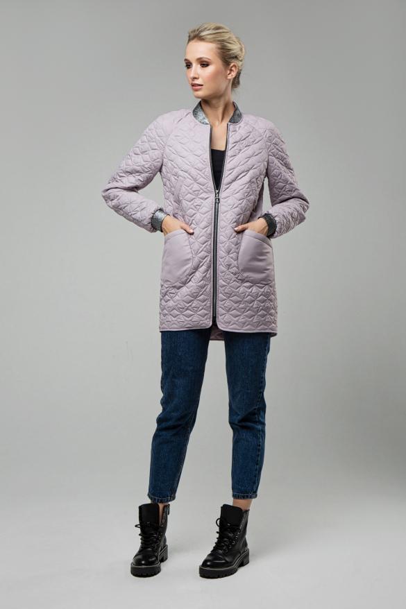 Куртка В 121 пудра