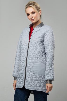 Куртка В 121 стальной 1554