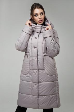 Пальто В 72 пудра