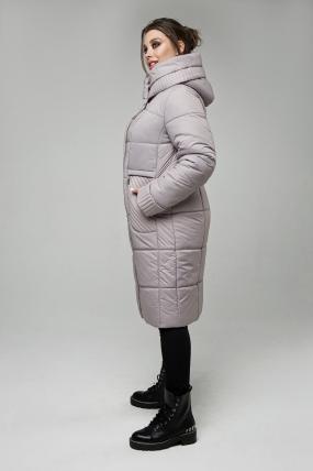 Пальто В 72 пудра 1570