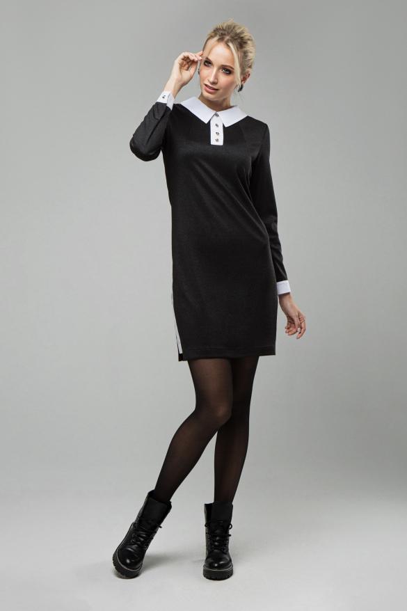 Сукня Кетті чорний