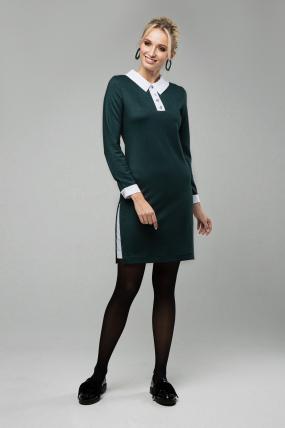 Сукня Кетті смарагдовий