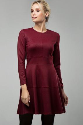 Платье Тая марасала 1632