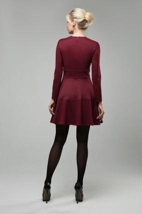 Платье Тая марасала 1633