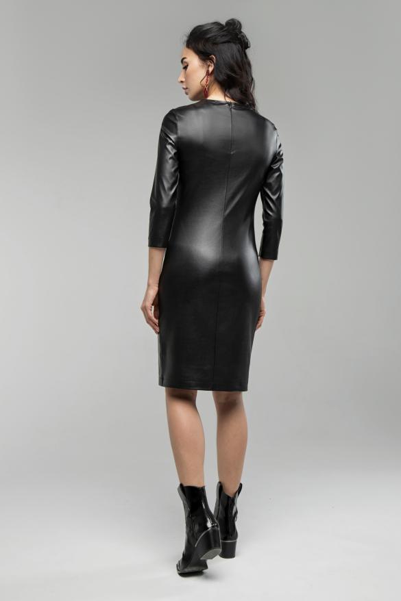 Платье Кейли черный