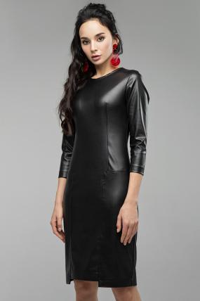 Сукня Кейлі чорний 1757