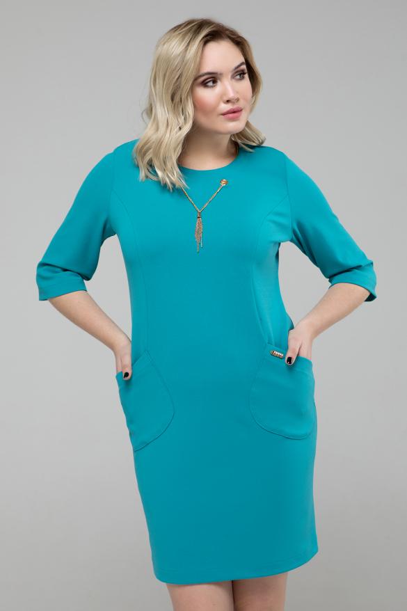 Сукня Айза 3/4 м'ята