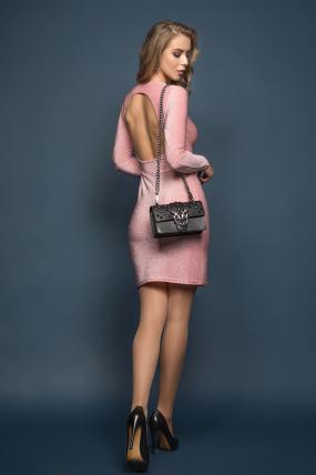 Платье Лолита розовый 1935