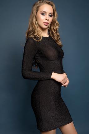 Сукня Лоліта чорний