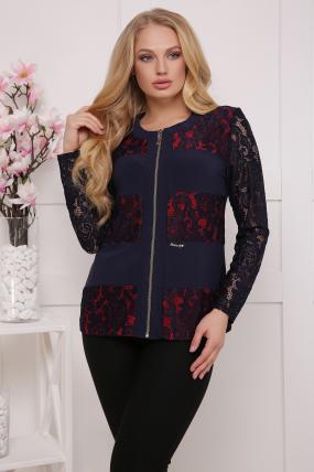 Блуза Бель 2043