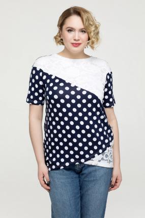 Блуза біла Ніна