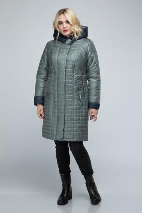 Куртка оливковая В 14