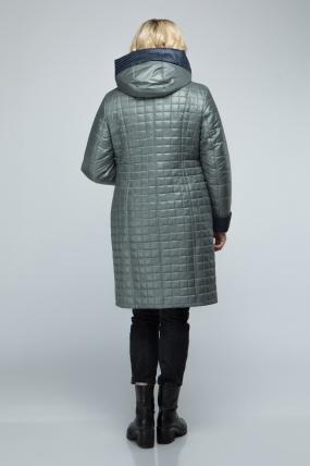 Куртка оливковая В 14 2369