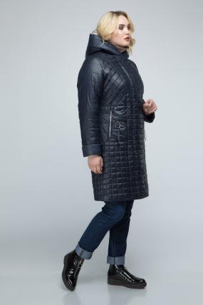 Куртка синя В 14 2376