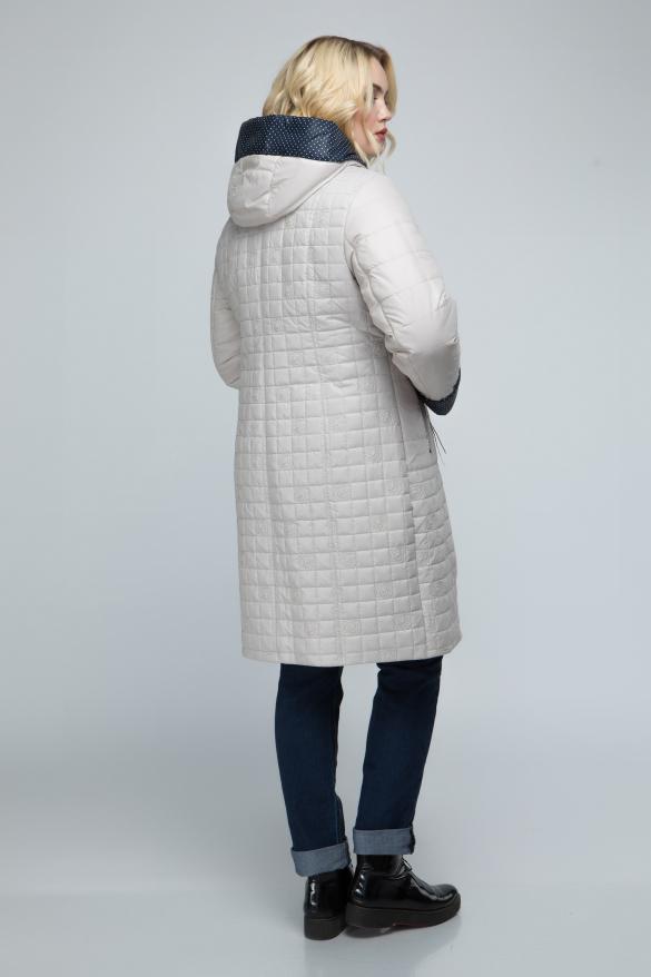 Куртка бежева В 14
