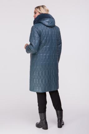 Куртка синя В 14 2479