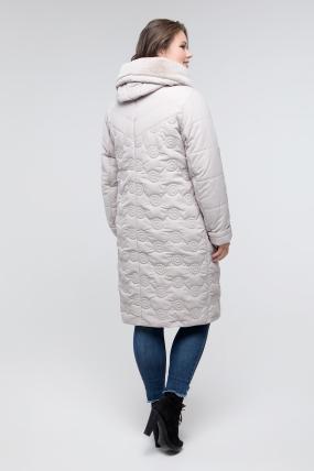 Куртка молоко Пион 2481
