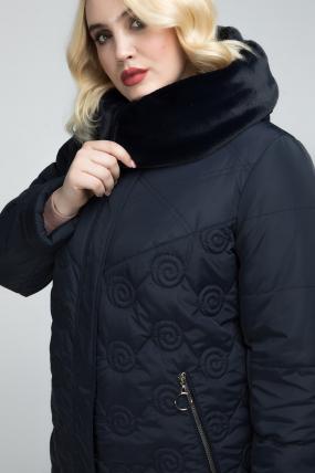 Куртка синий Пион 2485