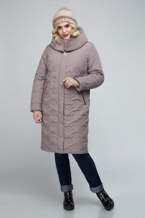Куртка пудра Пион