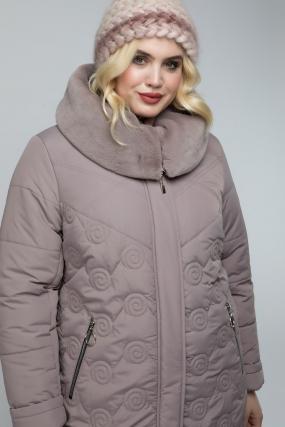 Куртка пудра Пион 2490