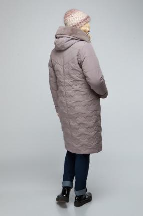 Куртка пудра Пион 2491