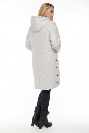 Куртка молоко В 109  2586