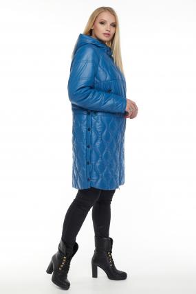Куртка джинс В 109 2588